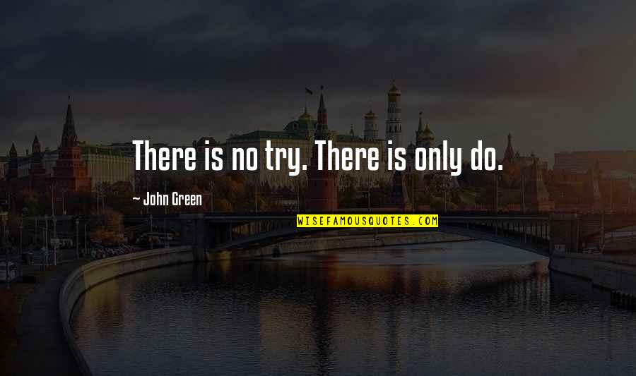 Morningstar Canada Stock Quotes By John Green: There is no try. There is only do.