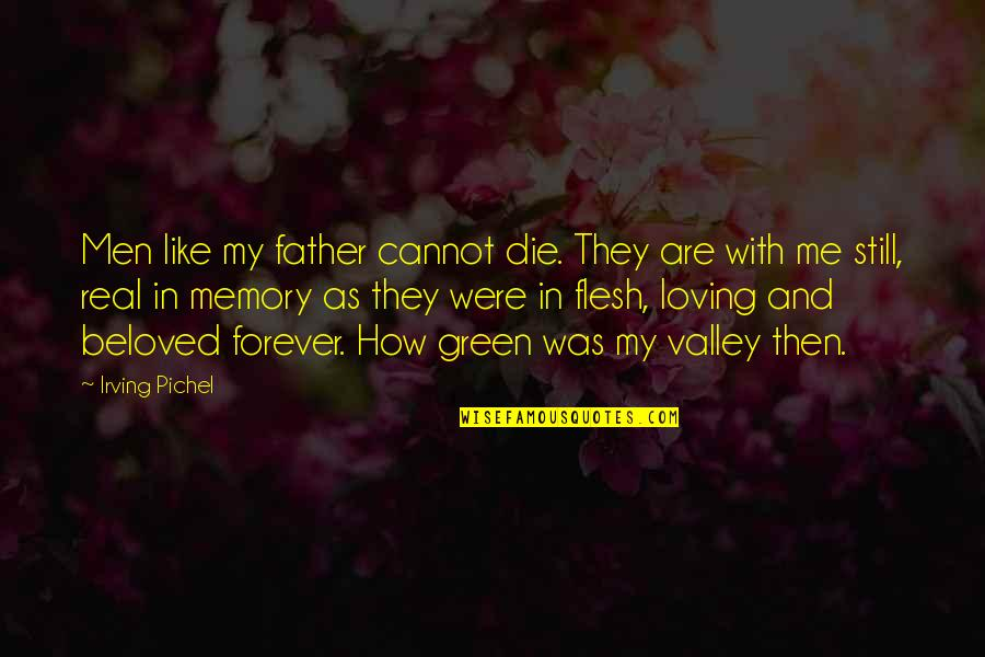 Mortal Instruments Jace And Simon Quotes By Irving Pichel: Men like my father cannot die. They are
