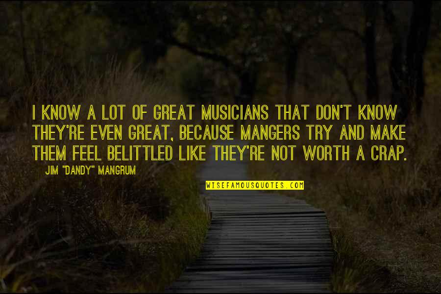 Music Musicians Quotes By Jim