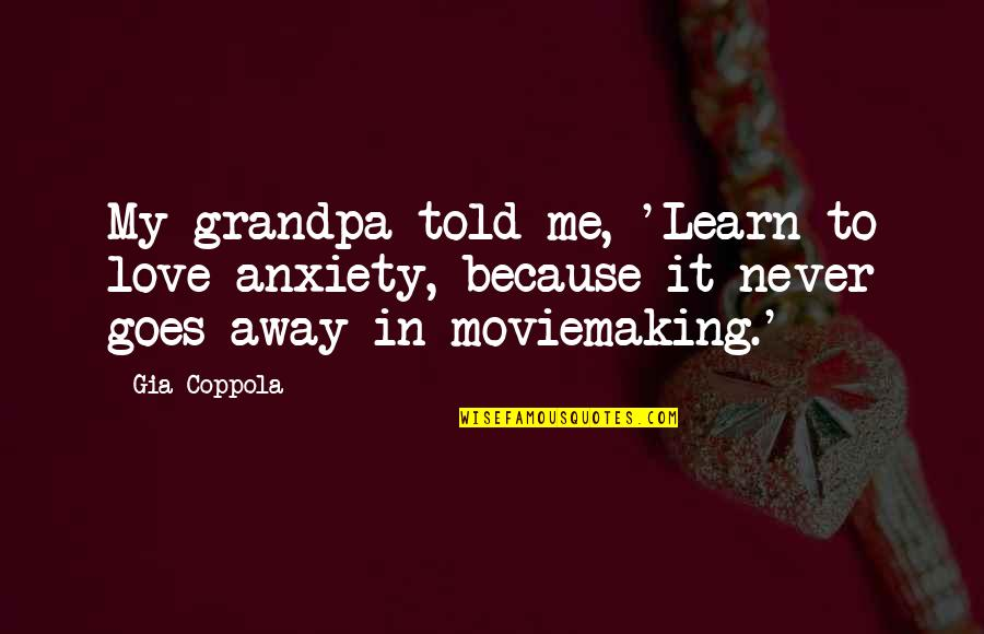 My Grandpa Quotes Top 60 Famous Quotes About My Grandpa Amazing I Love My Grandpa Quotes