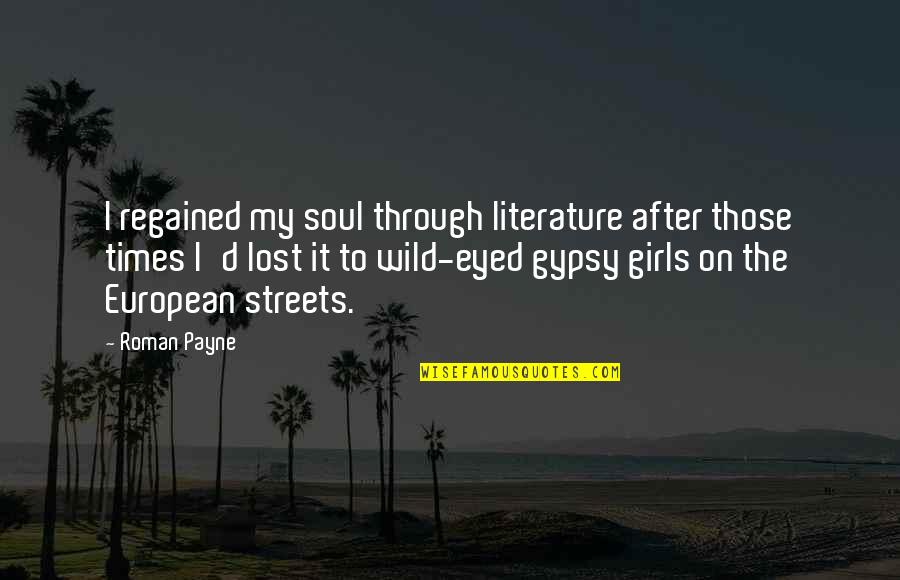 My Gypsy Soul Quotes: top 18 famous quotes about My Gypsy Soul