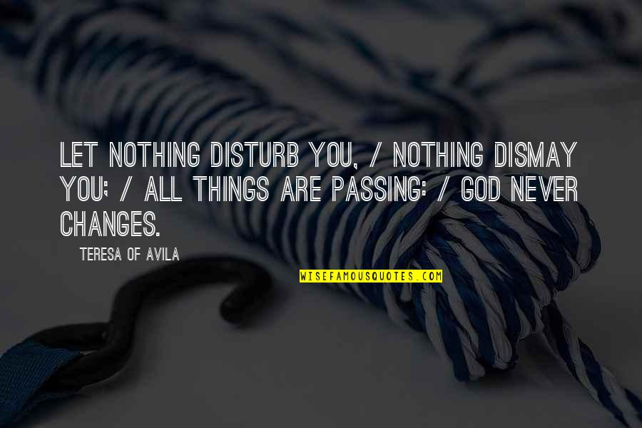 Never Disturb You Quotes Top 21 Famous Quotes About Never Disturb You