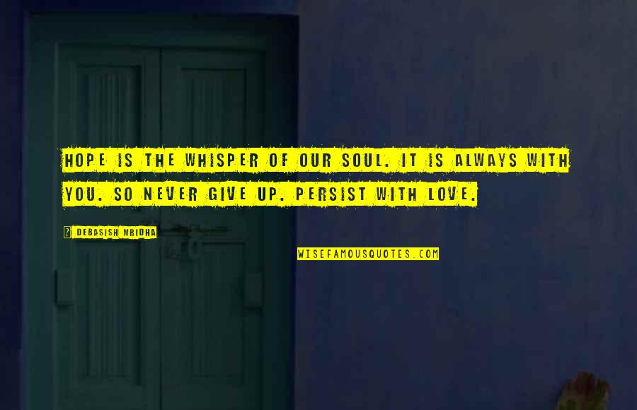 Never Give Up Love Quotes Top 64 Famous Quotes About Never Give Up Love