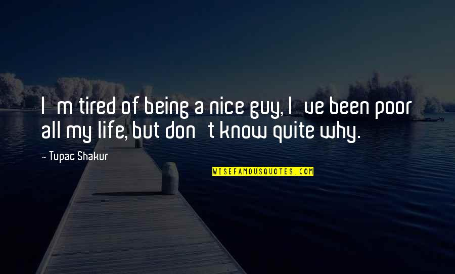 Not Being A Nice Guy Quotes Top 7 Famous Quotes About Not Being A