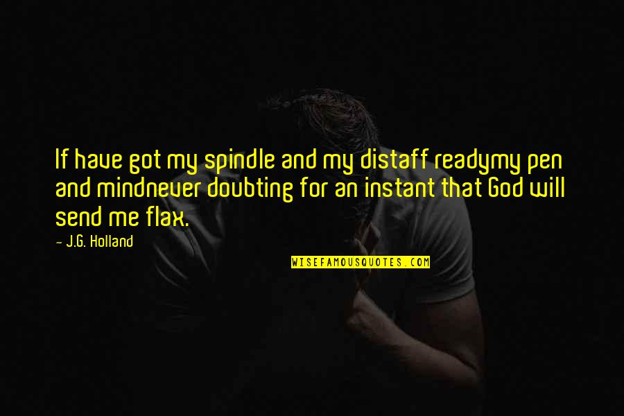 Not Doubting God Quotes Top 24 Famous Quotes About Not Doubting God