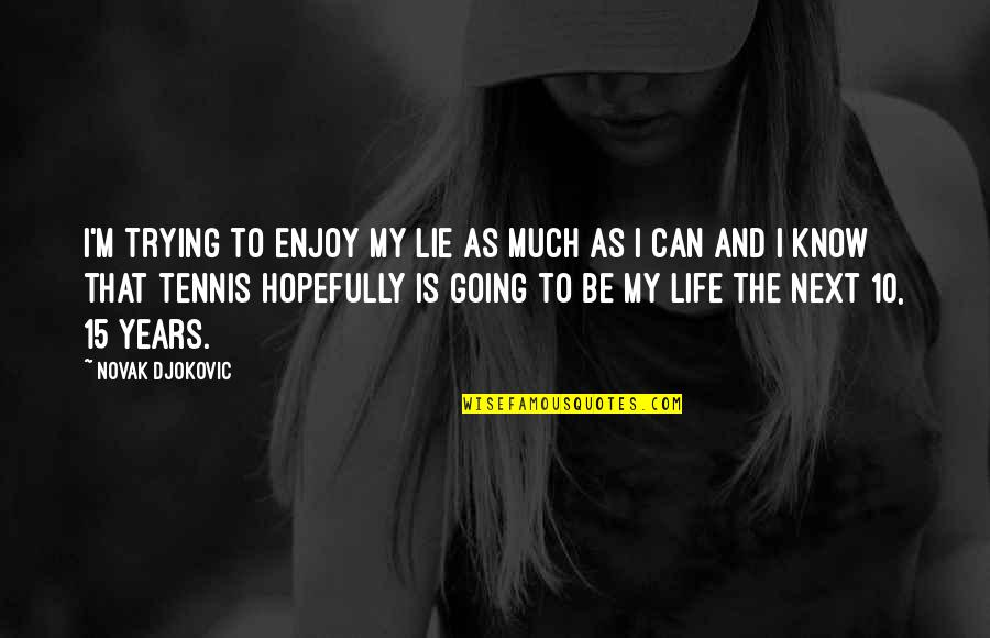 Novak Djokovic Quotes Top 67 Famous Quotes About Novak Djokovic