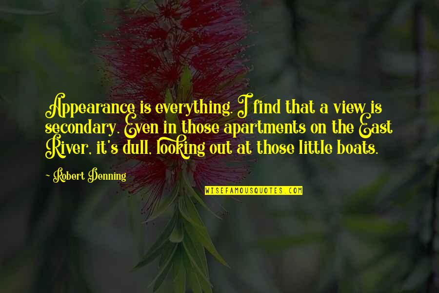 Obiee Double Quotes By Robert Denning: Appearance is everything. I find that a view
