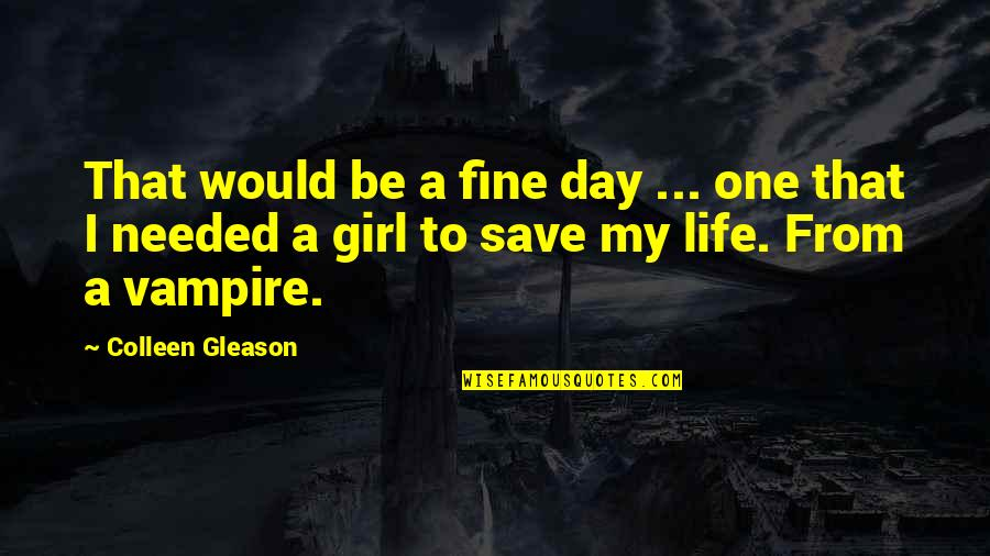 One Fine Day Quotes Top 26 Famous Quotes About One Fine Day