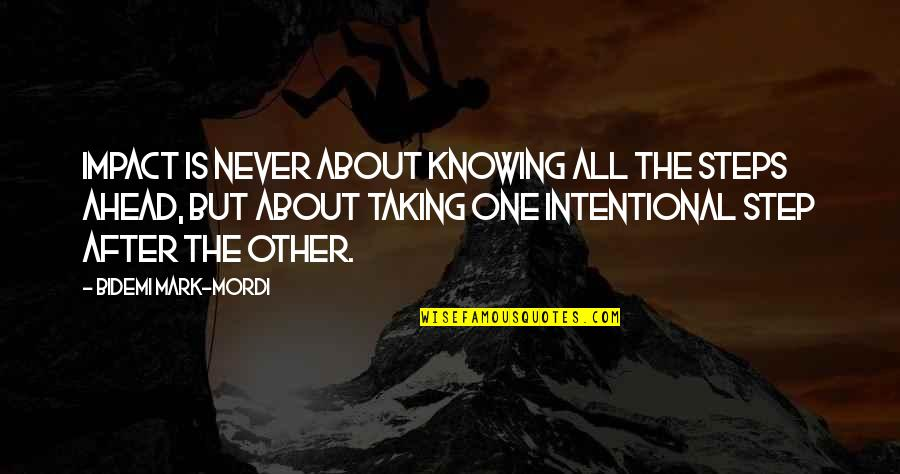 One Step Ahead Quotes Top 28 Famous Quotes About One Step Ahead