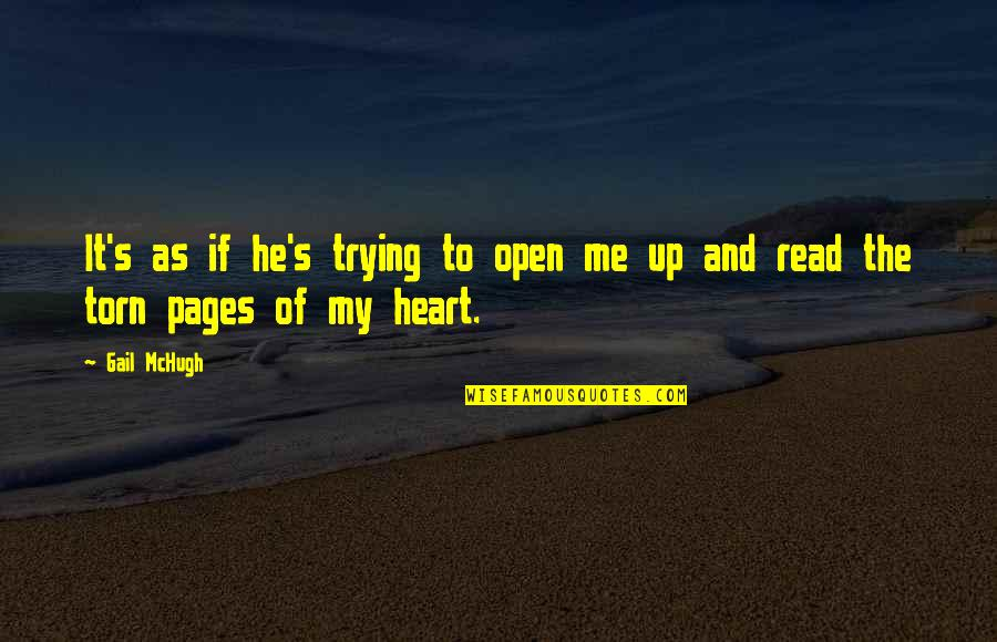 Open Up My Heart Quotes Top 42 Famous Quotes About Open Up My Heart