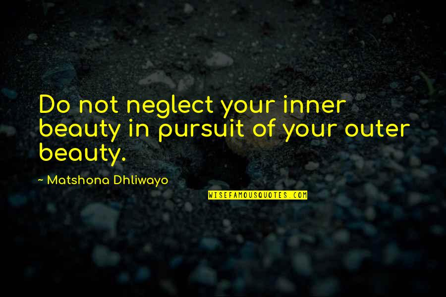 Outer And Inner Beauty Quotes Top 25 Famous Quotes About Outer And