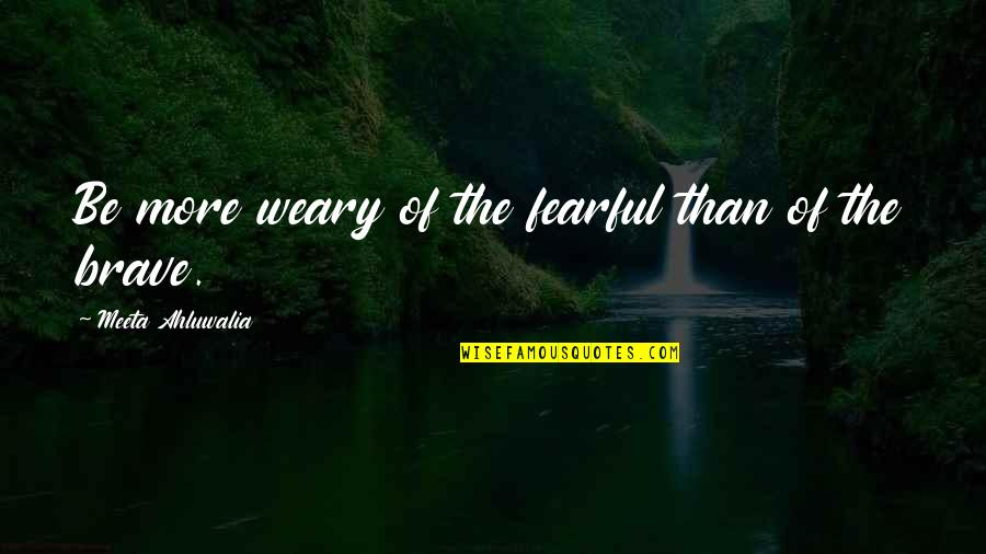 Php Filter_sanitize_string Quotes By Meeta Ahluwalia: Be more weary of the fearful than of