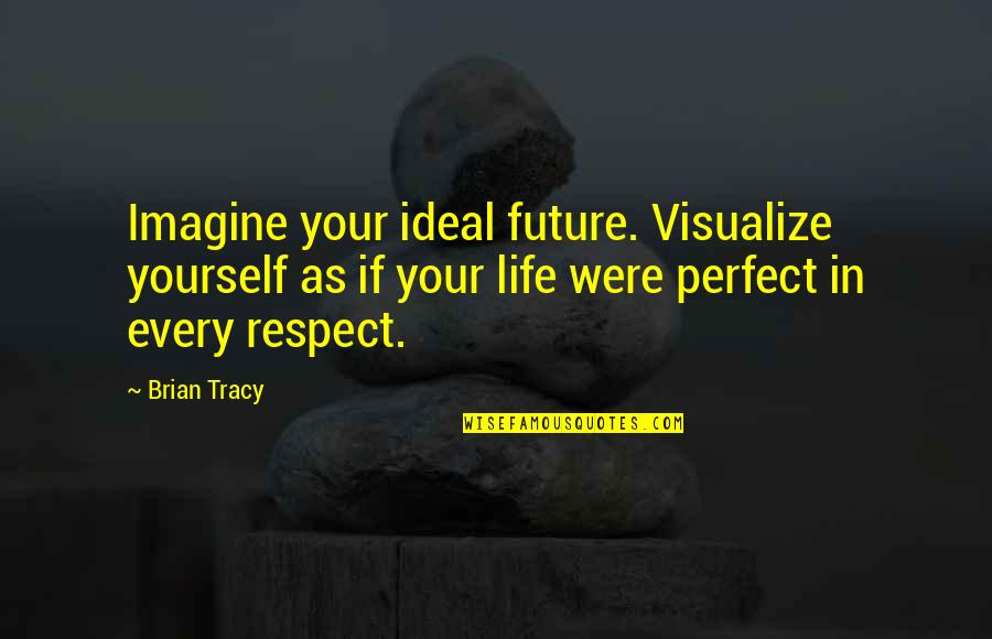 Postgresql Json Escape Quotes By Brian Tracy: Imagine your ideal future. Visualize yourself as if