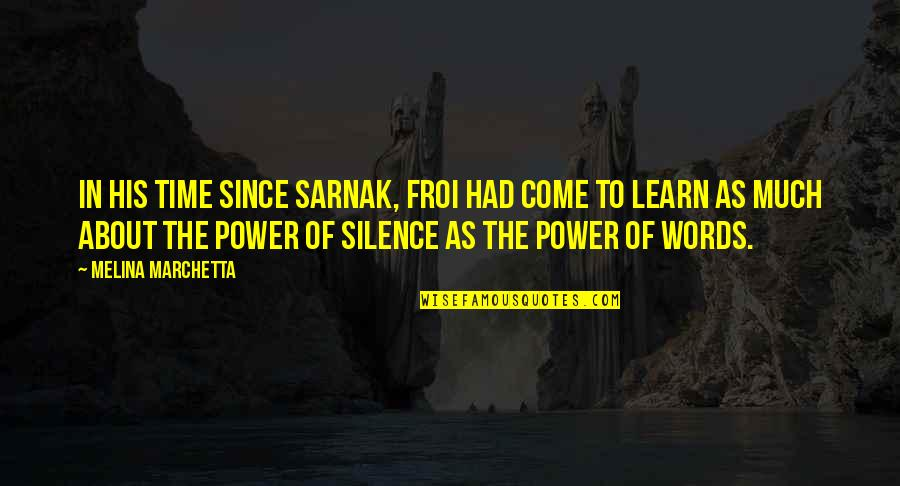 Power Of Silence Quotes Top 33 Famous Quotes About Power Of Silence