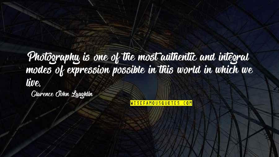 Powershell Parameter Quotes By Clarence John Laughlin: Photography is one of the most authentic and