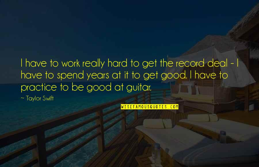 Practice Guitar Quotes Top 22 Famous Quotes About Practice Guitar