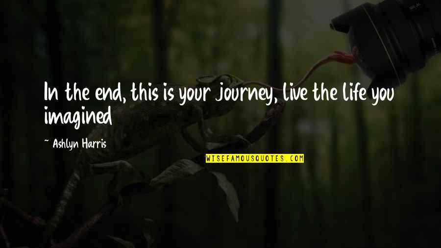 Python Encode Double Quotes By Ashlyn Harris: In the end, this is your journey, live