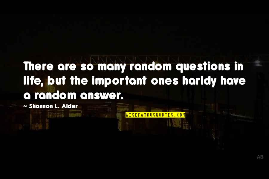 Random Quotes: top 100 famous quotes about Random