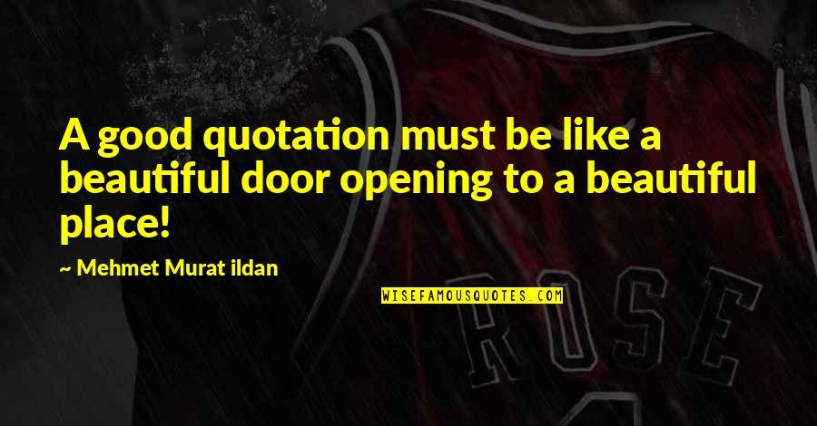 Reasonable Car Insurance Quotes By Mehmet Murat Ildan: A good quotation must be like a beautiful