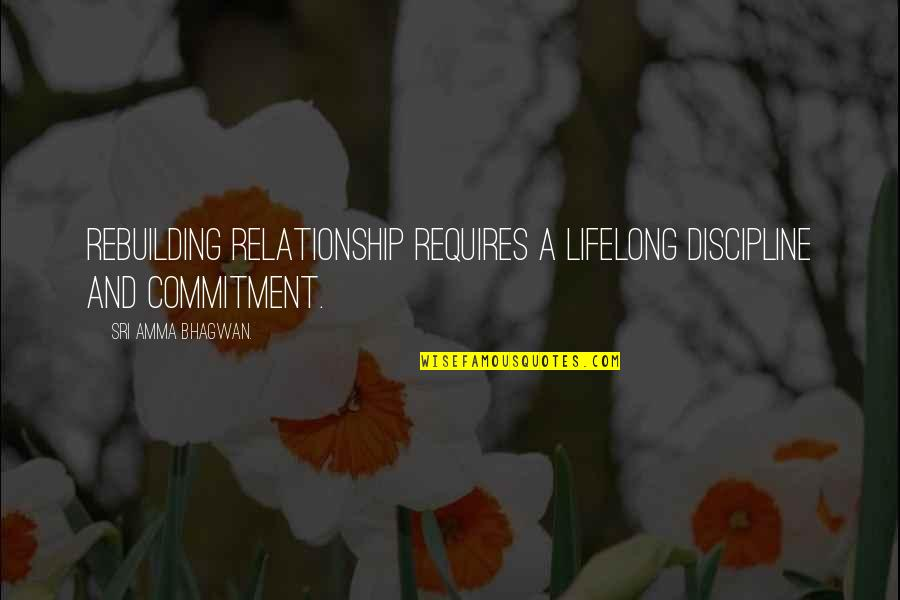 Rebuilding A Relationship Quotes: top 11 famous quotes about