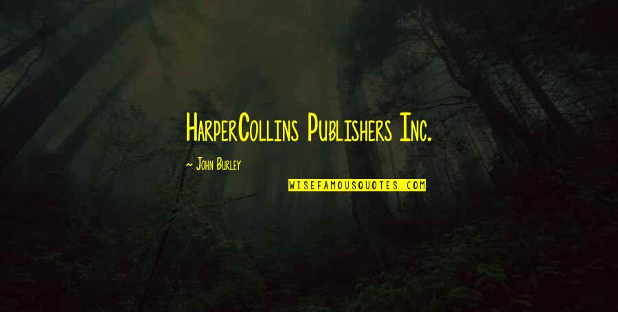 Recursion Quotes By John Burley: HarperCollins Publishers Inc.