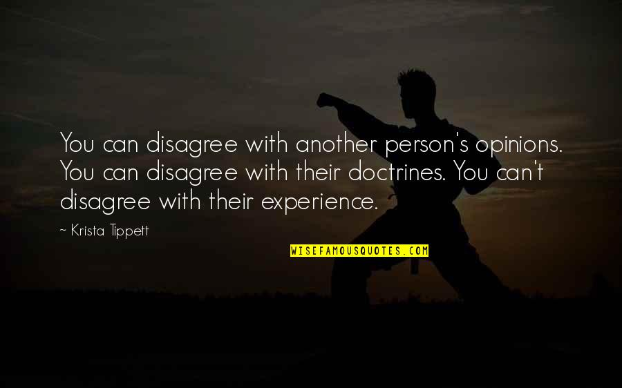 Regexp_replace Remove Quotes By Krista Tippett: You can disagree with another person's opinions. You