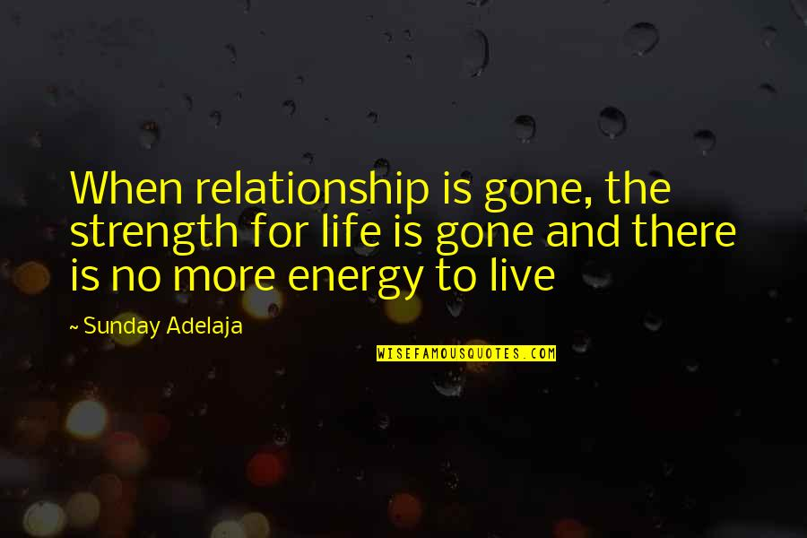 Relationship Strength Quotes: top 22 famous quotes about ...