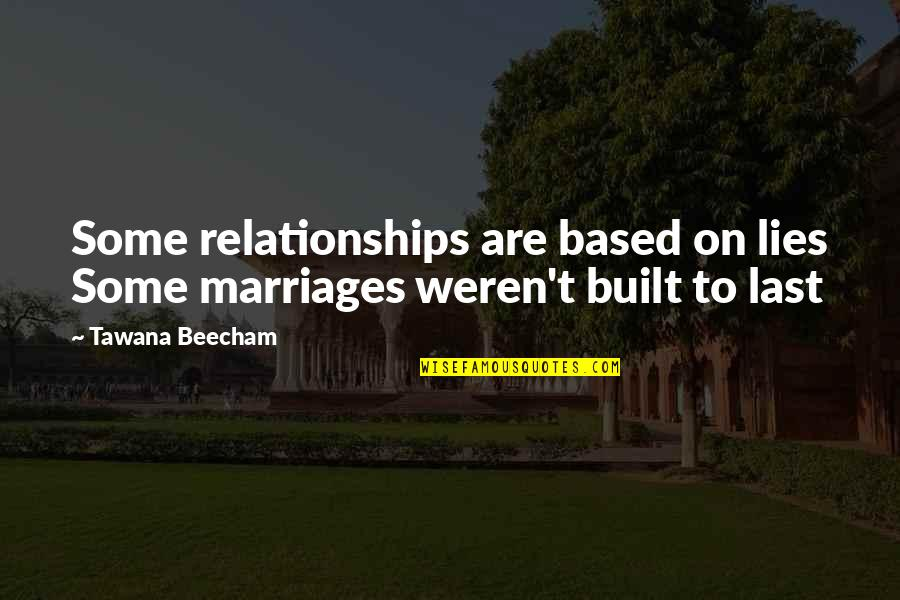 Quotes lies relationships 60 Quotes