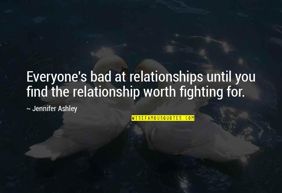 Relationships Worth Fighting For Quotes: top 5 famous quotes ...
