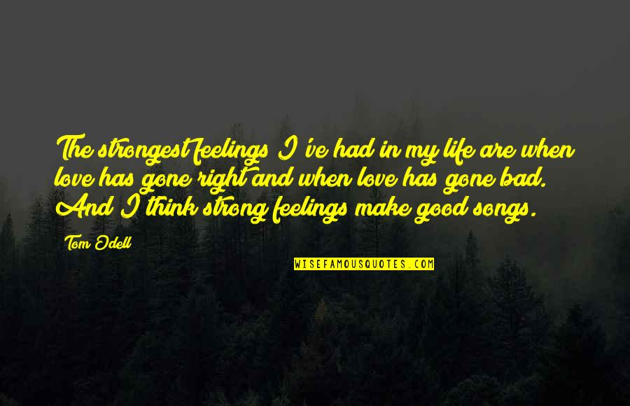Right Feelings Quotes: top 78 famous quotes about Right Feelings