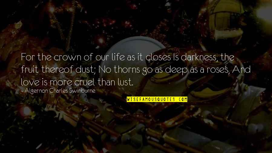 Rose Thorns Quotes Top 63 Famous Quotes About Rose Thorns