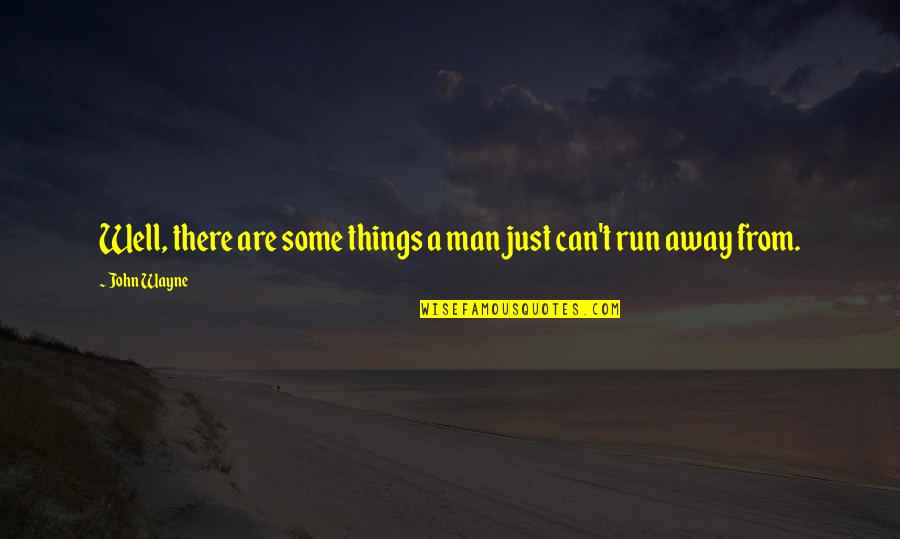 Running From Quotes: top 100 famous quotes about Running From