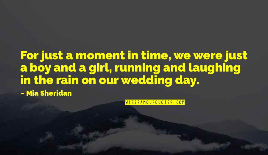 Running In The Rain Quotes Top 19 Famous Quotes About Running In