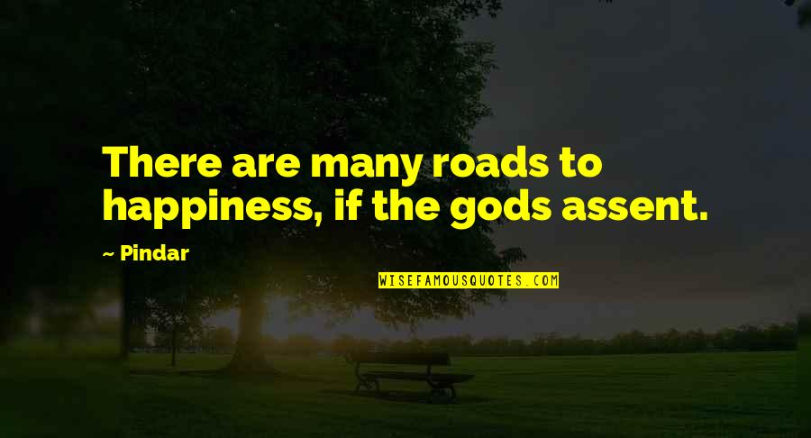 Sas Macros Inside Quotes By Pindar: There are many roads to happiness, if the