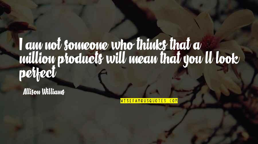 Series Of Unfortunate Events Count Olaf Quotes By Allison Williams: I am not someone who thinks that a