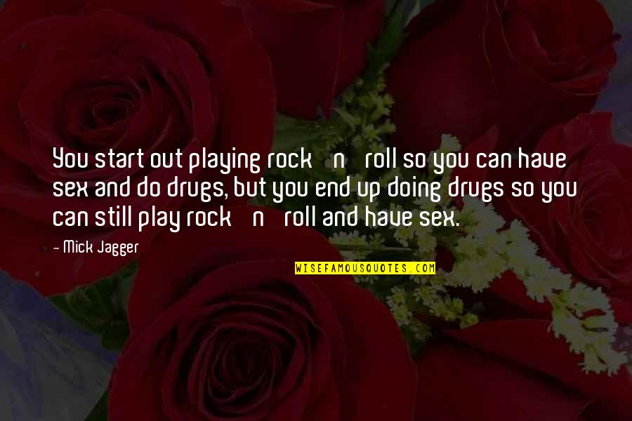 Sex Drugs And Rock N Roll Quotes Top 26 Famous Quotes About Sex
