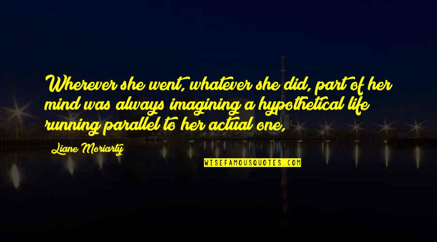 Shes Always On My Mind Quotes Top 24 Famous Quotes About Shes