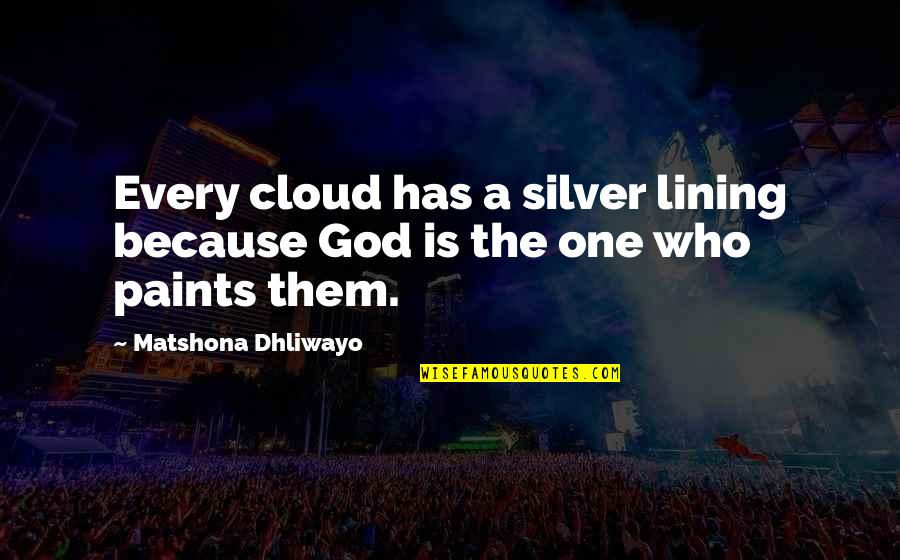 Silver Lining Quotes Top 58 Famous Quotes About Silver Lining