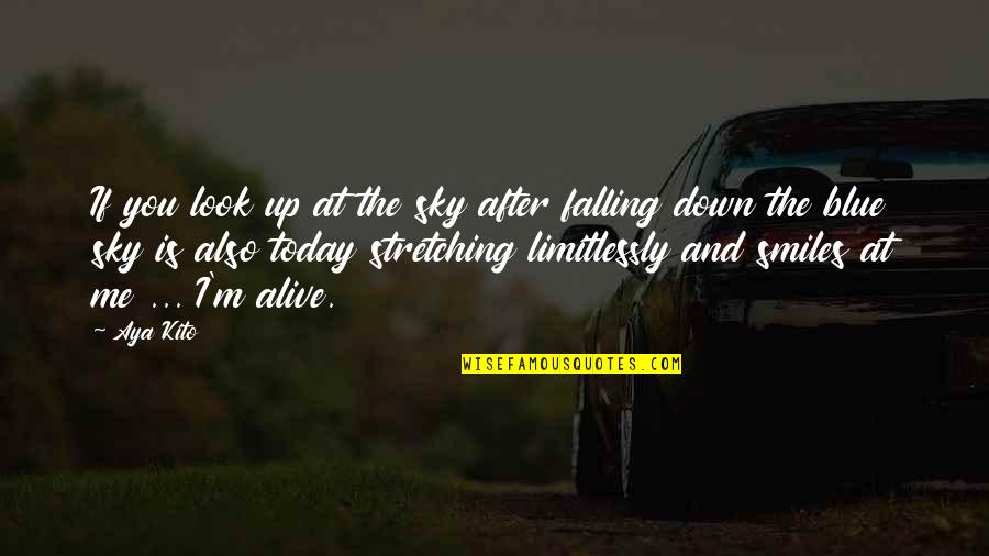 sky is falling down quotes top famous quotes about sky is