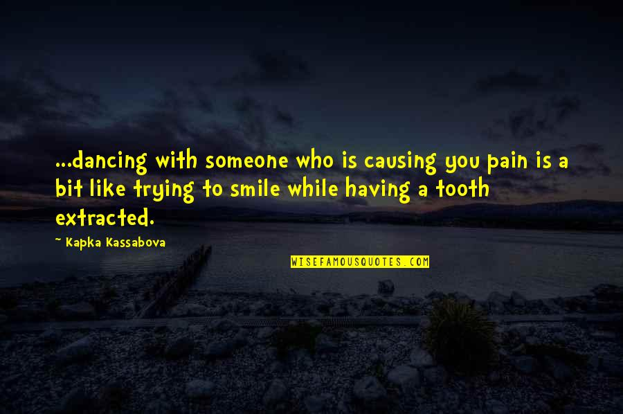 Smile Thru The Pain Quotes Top 30 Famous Quotes About Smile Thru