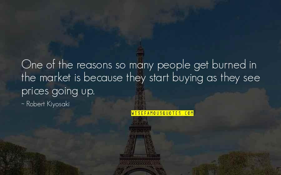 So Many Reasons Quotes By Robert Kiyosaki: One of the reasons so many people get