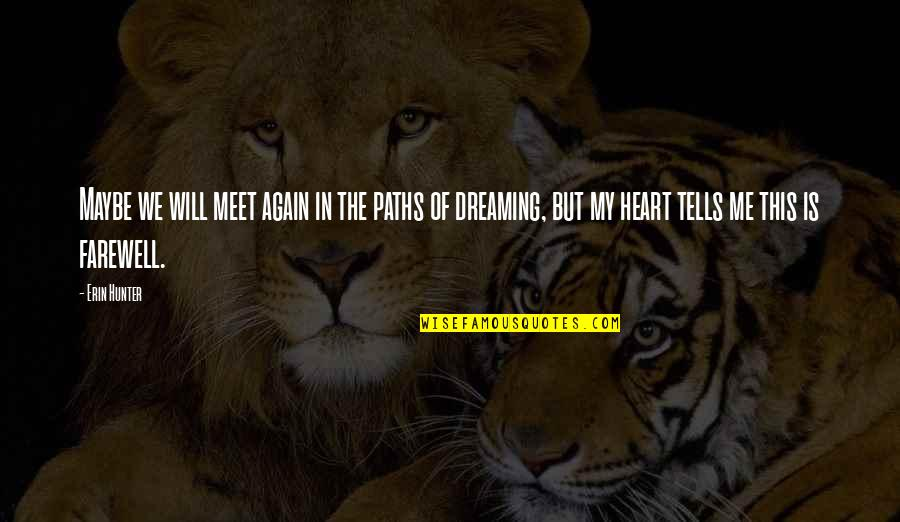 So We Meet Again Quotes Top 38 Famous Quotes About So We Meet Again