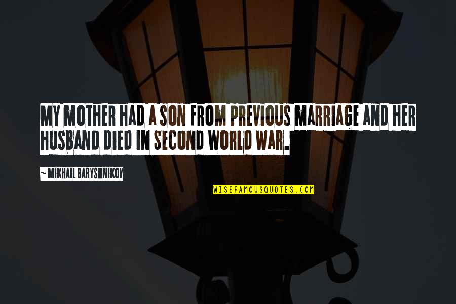 Son You Are My World Quotes Top 30 Famous Quotes About Son You Are