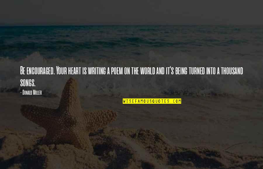 Songs Of The Heart Quotes Top 61 Famous Quotes About Songs