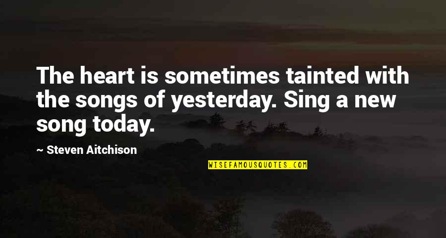 Songs Of The Heart Quotes Top 61 Famous Quotes About Songs Of The Heart