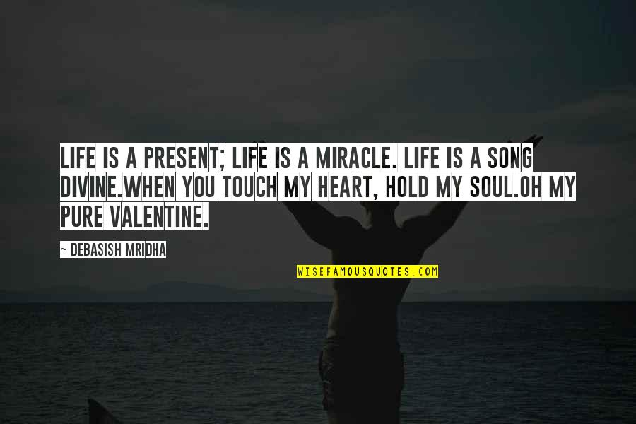 Soul Touch Love Quotes Top 23 Famous Quotes About Soul Touch Love