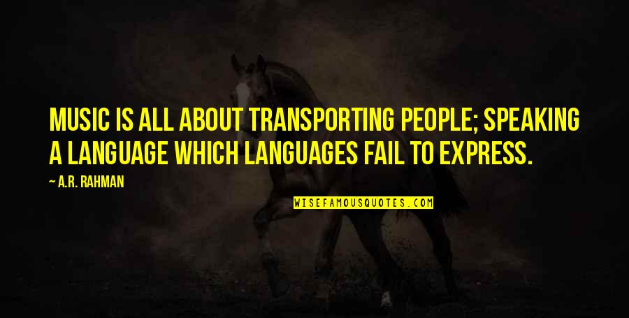 Speaking Other Languages Quotes Top 22 Famous Quotes About Speaking
