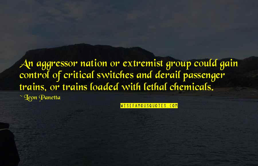 Sqlite Remove Double Quotes By Leon Panetta: An aggressor nation or extremist group could gain