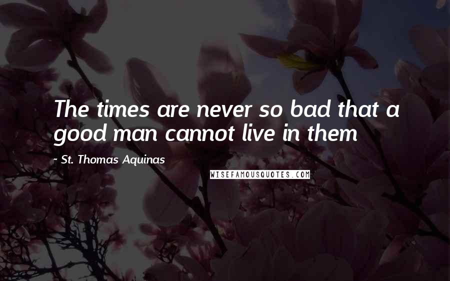 St. Thomas Aquinas quotes: wise famous quotes, sayings and ...