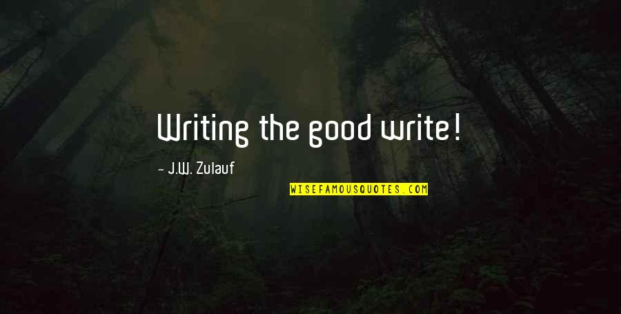 Stampin Up Shalom Quotes By J.W. Zulauf: Writing the good write!